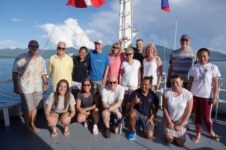 Philippines - Dive Society and Guides
