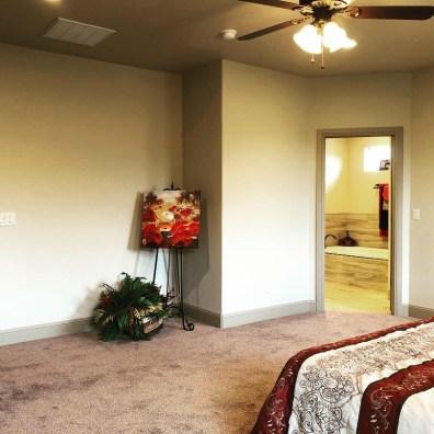 1368 Eagle Mster Bedroom