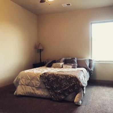 Bedroom in 1368 Eagle Way