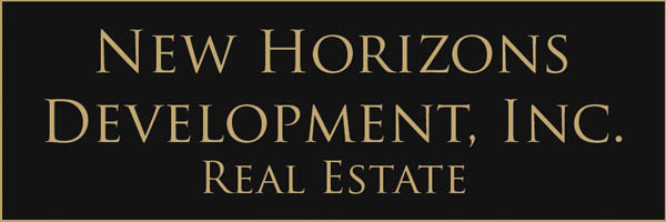 New Horizons Development Inc. Real Estate