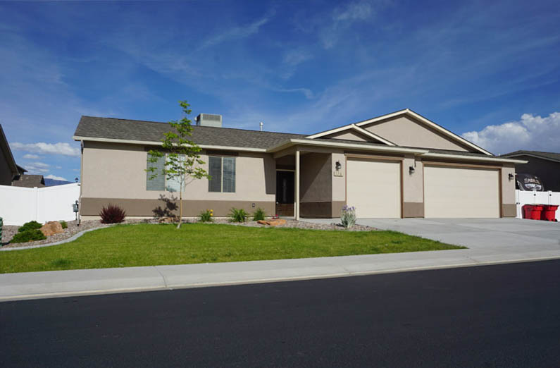 170 Night Hawk Drive, Grand Junction, CO 81503