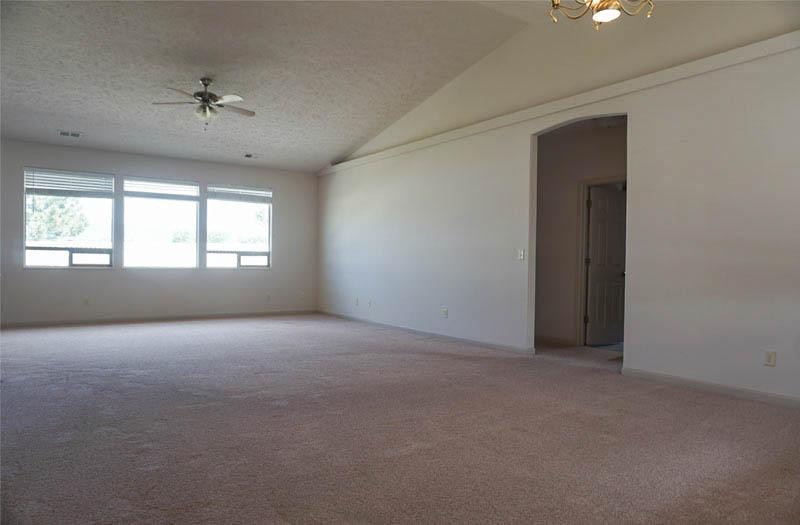 Living Room from 182 Sun Hawk