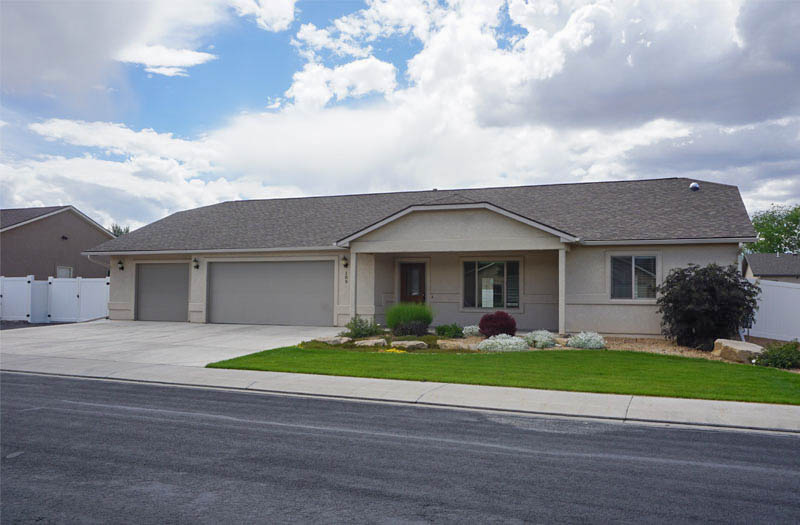 189 Winter Hawk Drive, Grand Junction, CO
