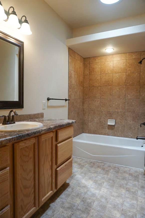 Hall Bath in 2997 Black Hawk Way