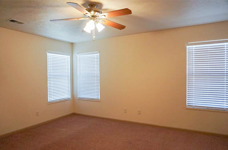 Master bedroom in 2995 Golden Hawk