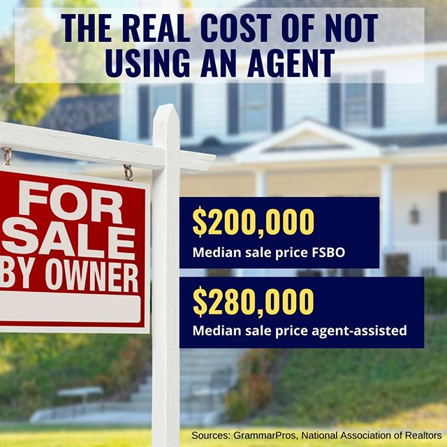 Selling your home yourself might be tempting, but it comes with some major risks, from a lower sales price to landing in legal hot water. So before you pursue this route, give us a call.   ??? ???????? ???????????, ???. ???-???-????    ????@??????.???