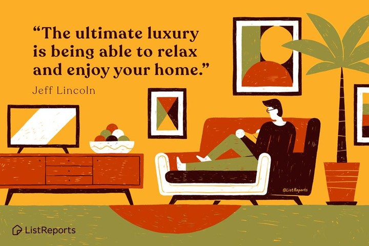 Though we may be spending more time at home than anticipated, the right attitude can still make it feel like a luxury! How are you making the most of your time at home?