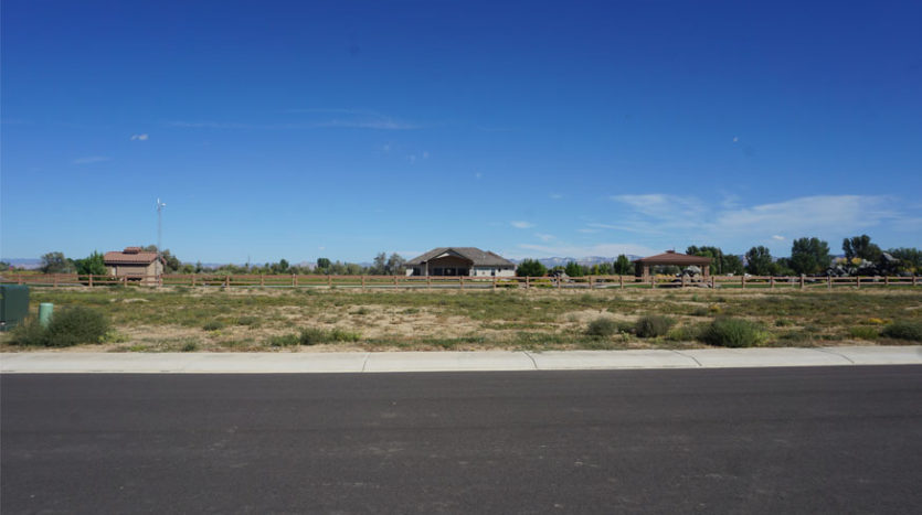 Build your dream home in Adobe Falls at 1403 Shoreline Drive!