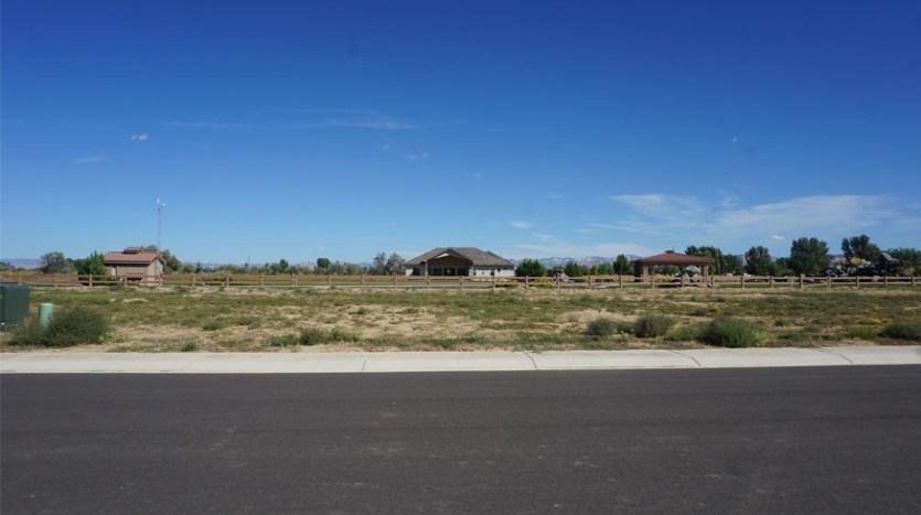 Build your dream home in Adobe Falls at 1403 Shoreline Drive!