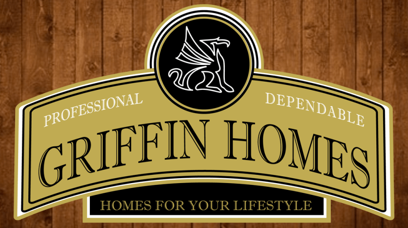 Griffin Homes is an approved builder in Emerald Ridge Estates.