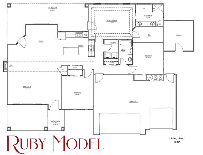 Ruby Model