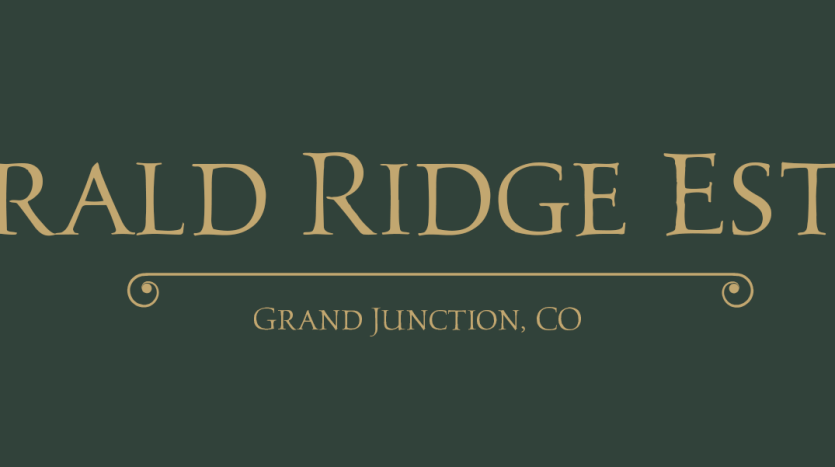 Emerald Ridge Estates is a New Construction development, in Grand Junction, Colorado.