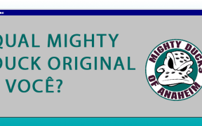 Quiz Mighty Ducks