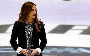 Ty Tumminia, a Comissária da NWHL anunciada oficialmente para 2021