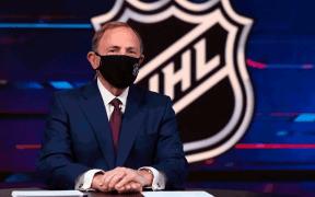 NHL anuncia medidas de segurança contra COVID-19 para temporada 2021-22