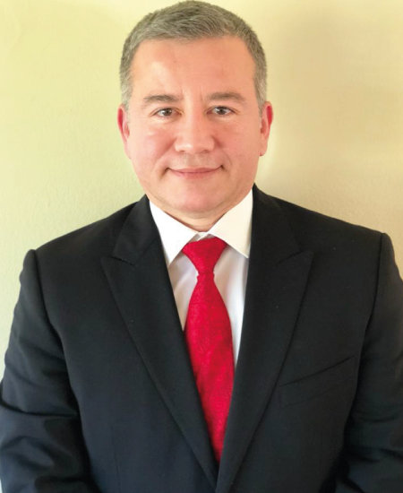 Max Cruz Gallardo
