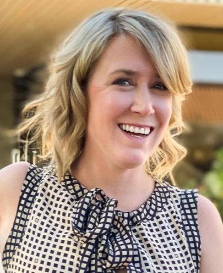 Courtney Lorenz