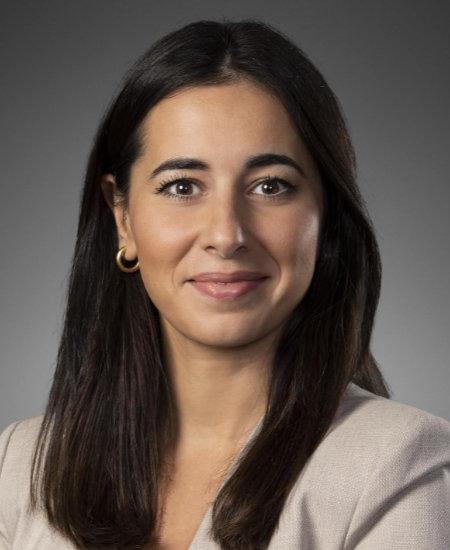 Sarah Fayad