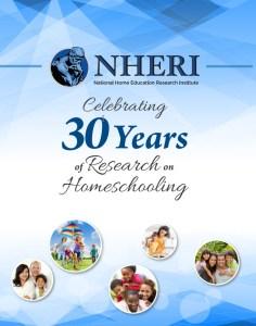 NHERI 30th Anniversary Cover