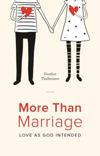More Than Marriage