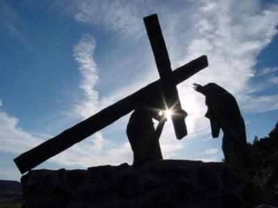 Jesus choice