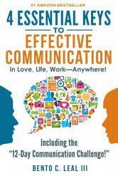 Effective Communication by Bento Leal