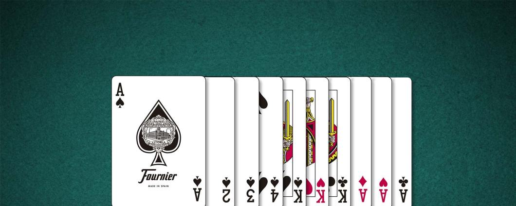 Card Game Gin Rummy In Spanish Cardjdi