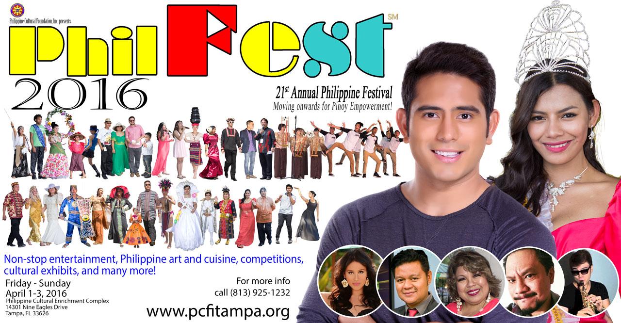 PhilFest 2016