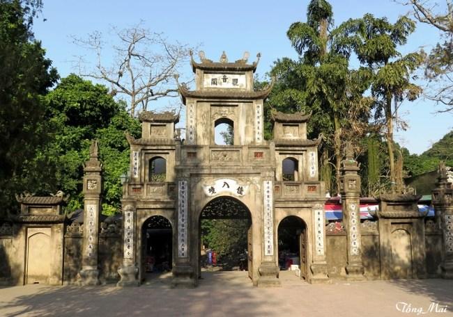 Động Hương Tích. Photo: TốngMaiThiên Nam Môn. Photo: TongMai