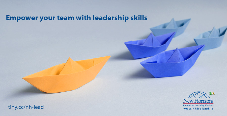 Empower Your Team With Leadership Skills New Horizons