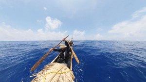 独占密着!3万年前の大航海 日本人のルーツに迫る