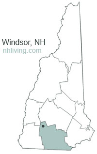 Windsor New Hampshire Real Estate Lodging Town Travel