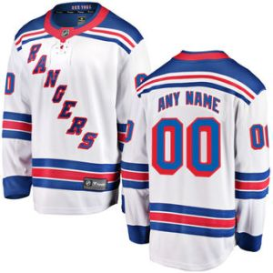 Wholesale Chris Kreider jersey