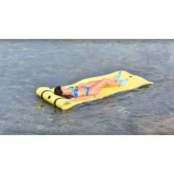 matelas flottant a utiliser en piscine