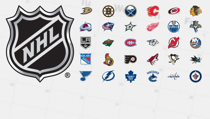 2017-2018 NHL regular season projections | 2018 NHL ...