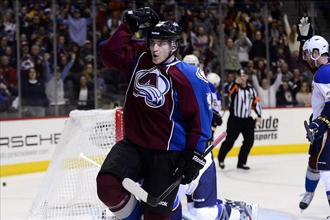 NHL Rumors: Matt Duchene, Ondrej Pavelec, Ryan Spooner