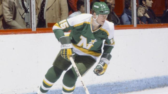 Bobby Smith November 11 NHL history