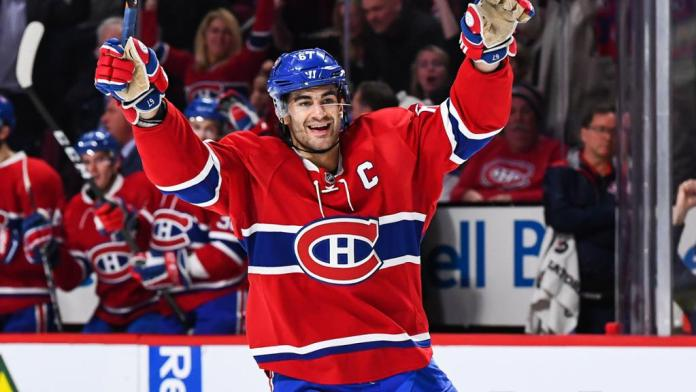 Max Pacioretty trade rumors