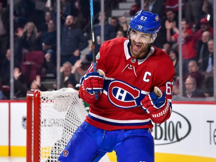 Max Pacioretty NHL Trade Rumors