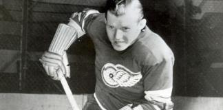 Syd Howe February 3 NHL History