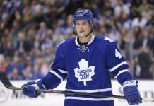 Toronto Maple Leafs trade deadline trade rumors