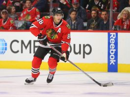Chicago Blackhawks miss NHL playoffs