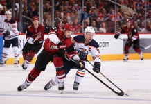 Oliver Ekman-Larsson trade rumors