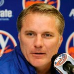 Will Garth Snow still be the GM of the New York Islanders?