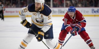 Ryan O'Reilly to Montreal trade rumors