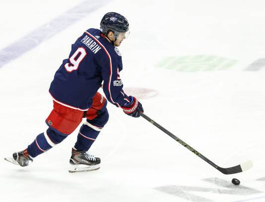 Artemi Panarin trade rumors