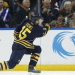 Jack Eichel Buffalo Sabres NHL Trade Rumors August 17, 2018
