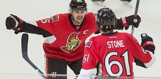 Erik Karlsson Mark Stone trade rumors