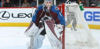 Semyon Varlamov trade rumors