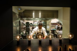 A Michelin Star in the Making: Quadrat, Palma de Mallorca